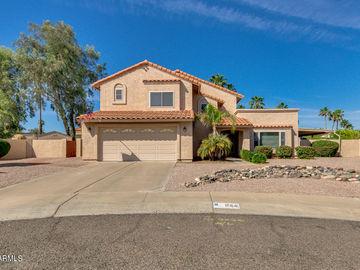 15841 N 56TH Way, Scottsdale, AZ, 85254,