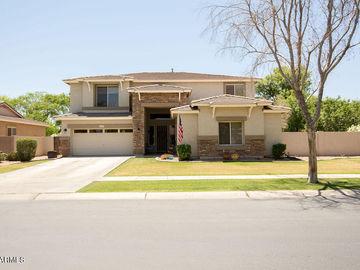 2851 E CULLUMBER Court, Gilbert, AZ, 85234,