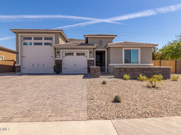 18459 W PIONEER Street, Goodyear, AZ, 85338,