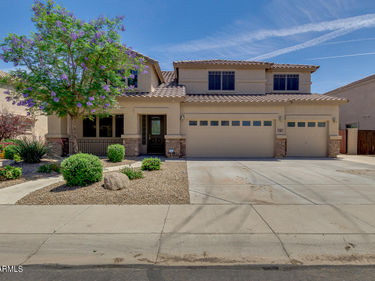 11403 E SAVANNAH Circle, Mesa, AZ, 85212,