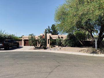 10588 E ARABIAN PARK Drive, Scottsdale, AZ, 85258,