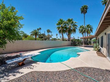 7105 N VIA DE ALEGRIA --, Scottsdale, AZ, 85258,