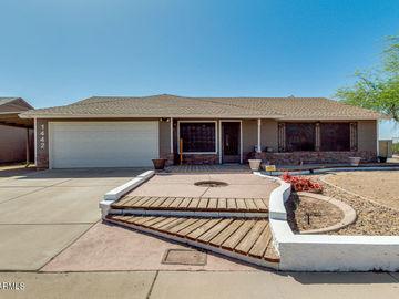 1442 N ASHLAND --, Mesa, AZ, 85203,