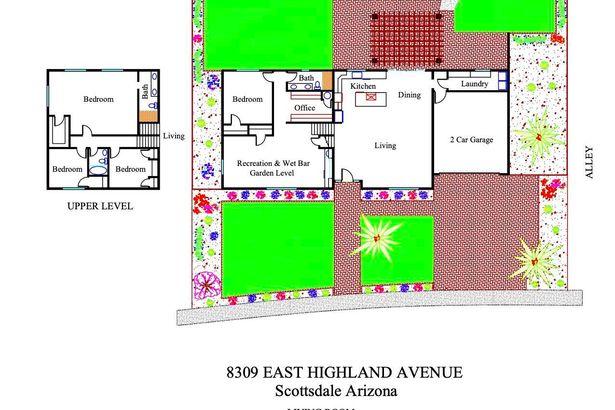 8309 E HIGHLAND Avenue