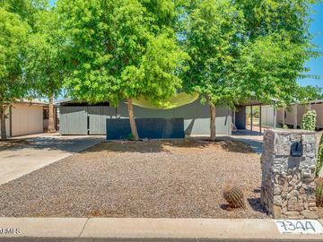 7344 E JAN Avenue, Mesa, AZ, 85209,