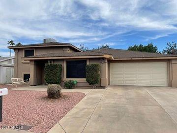 7777 Assisted Living Home Avenue, Phoenix, AZ, 85029,