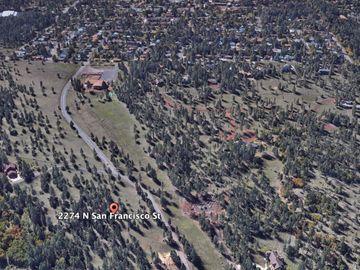 2274 N SAN FRANCISCO Street #1V, Flagstaff, AZ, 86001,