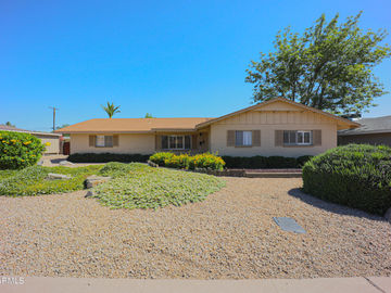 8219 E Rancho Vista Drive, Scottsdale, AZ, 85251,