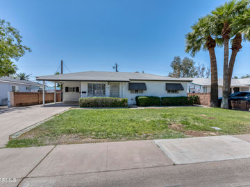 7629 E VERDE Lane, Scottsdale, AZ, 85251,