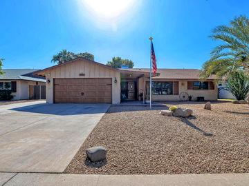 13850 N 36TH Avenue, Phoenix, AZ, 85053,