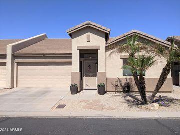 44 S Greenfield -- #25, Mesa, AZ, 85206,