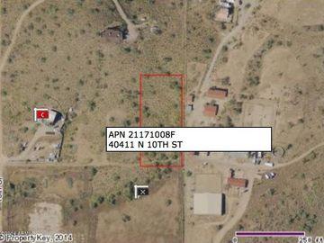 40423 N 10TH Street #00, Desert Hills, AZ, 85086,