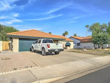 1439 S ALMAR --, Mesa, AZ, 85204,