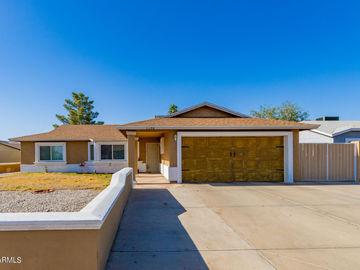 11126 W SELLS Drive, Phoenix, AZ, 85037,