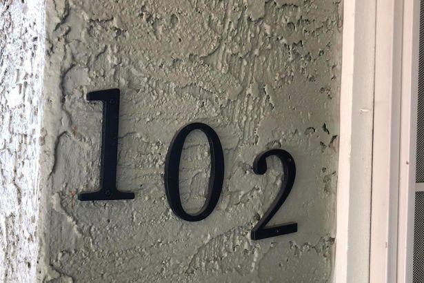 1336 E MOUNTAIN VIEW Road #102