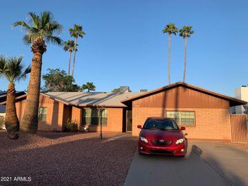 14849 N 37TH Avenue, Phoenix, AZ, 85053,