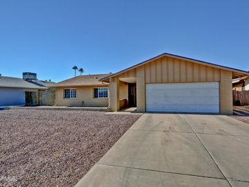 3529 W ACOMA Drive, Phoenix, AZ, 85053,