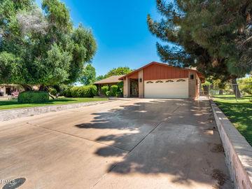 4141 W PARADISE Lane, Phoenix, AZ, 85053,
