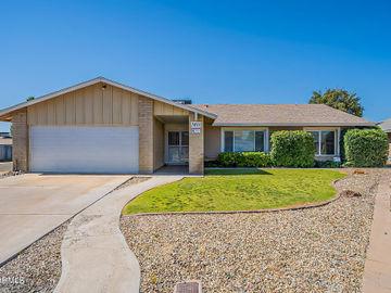 3801 W MAUNA LOA Lane, Phoenix, AZ, 85053,