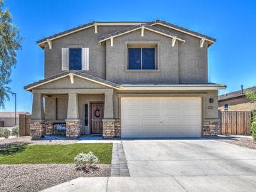 21381 W HUBBELL Street, Buckeye, AZ, 85396,
