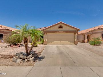 2164 W 22nd Avenue, Apache Junction, AZ, 85120,