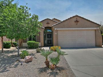 6661 S Four Peaks Place, Chandler, AZ, 85249,