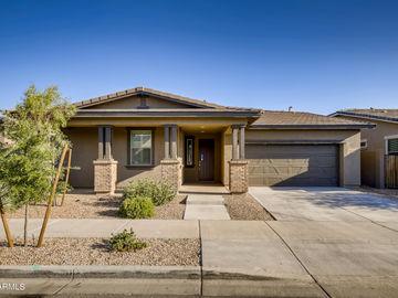 22481 E SONOQUI Boulevard, Queen Creek, AZ, 85142,
