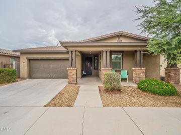 22458 E TIERRA GRANDE --, Queen Creek, AZ, 85142,