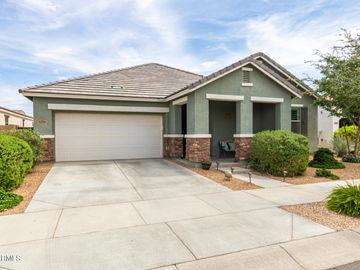 22656 E VIA DEL VERDE --, Queen Creek, AZ, 85142,