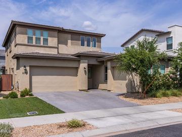 22756 E VIA DEL SOL --, Queen Creek, AZ, 85142,