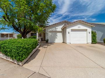 2131 N SHANNON Way, Mesa, AZ, 85215,