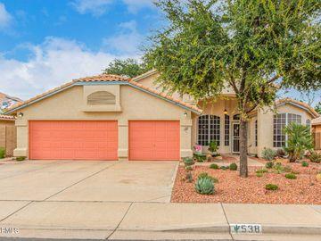 538 W NIDO Avenue, Mesa, AZ, 85210,