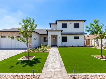 1822 N Oracle Circle, Mesa, AZ, 85203,