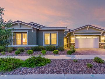 10354 E TOPAZ Avenue, Mesa, AZ, 85212,