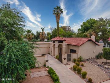 536 E Glencove Street, Mesa, AZ, 85203,