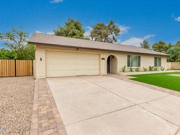 2216 S STANDAGE --, Mesa, AZ, 85202,