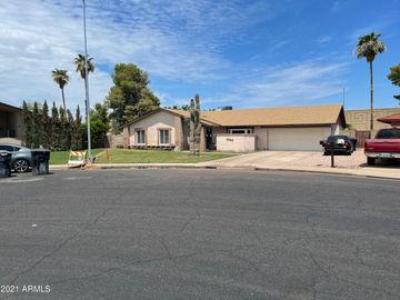 1040 W ISLETA Avenue, Mesa, AZ, 85210,
