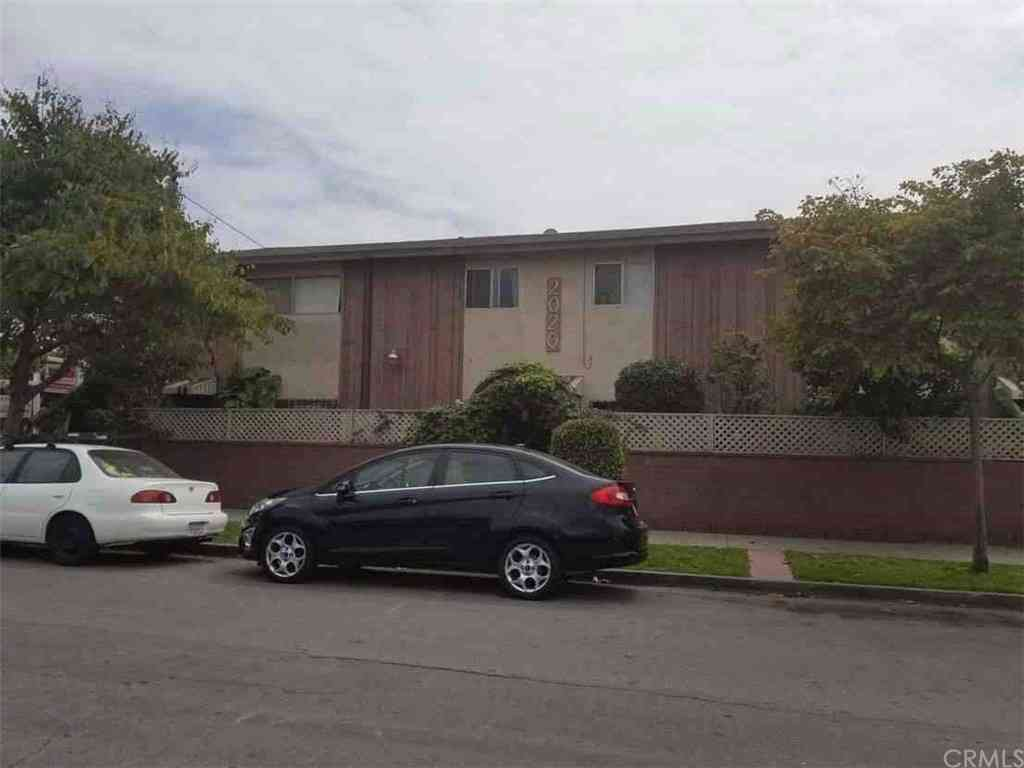 2020 W 23rd Street #9, Long Beach, CA, 90810,