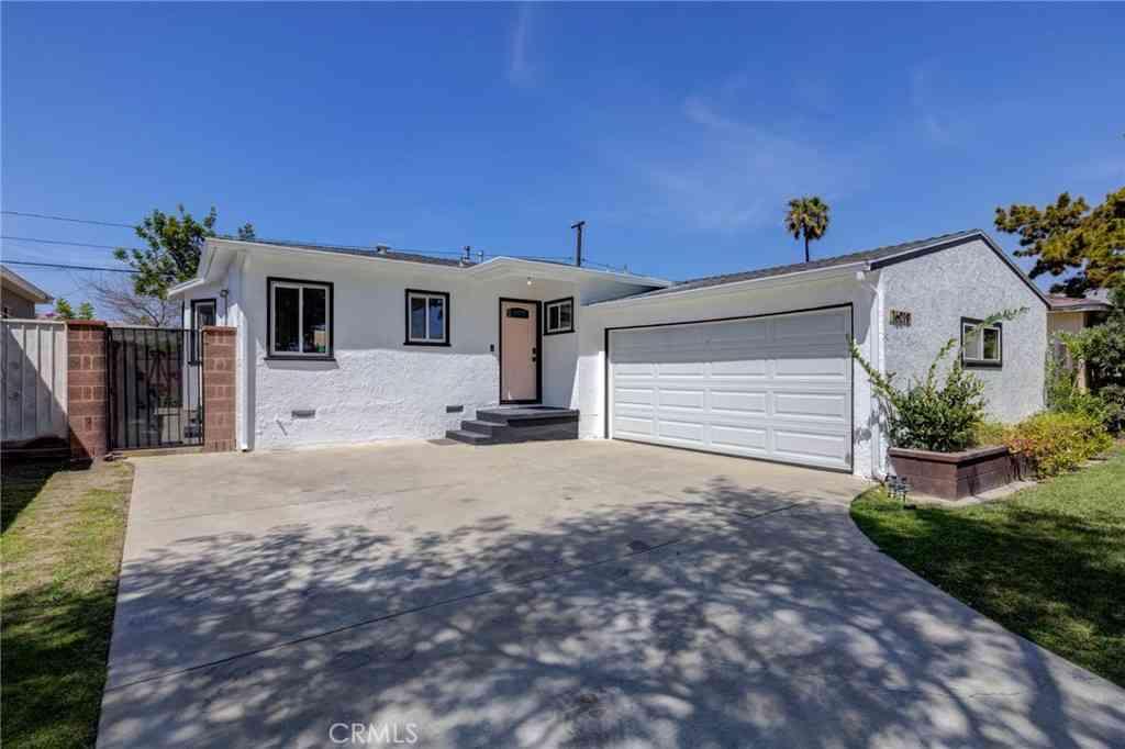 16019 Ardath Avenue, Gardena, CA, 90249,