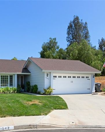 1542 West Autumn Woods Place Escondido, CA, 92029