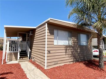 320 N Park Vista Street #76, Anaheim, CA, 92806,