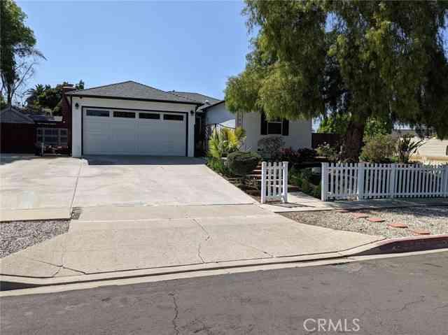 21105 La Salle Avenue, Torrance, CA, 90501,