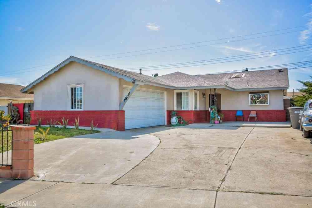 19011 Enslow Drive, Carson, CA, 90746,