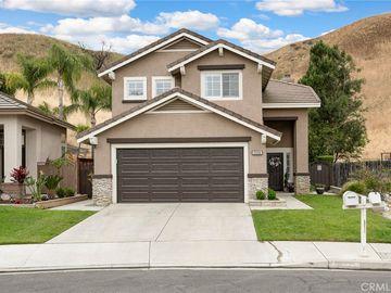 16580 Cobalt Court, Chino Hills, CA, 91709,