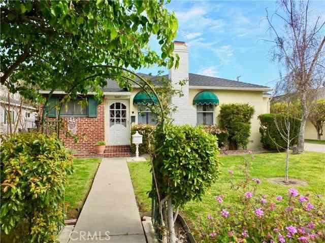 5327 East Greenmeadow Road, Long Beach, CA, 90808,
