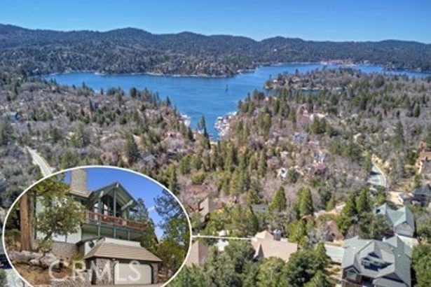 1261 Yosemite