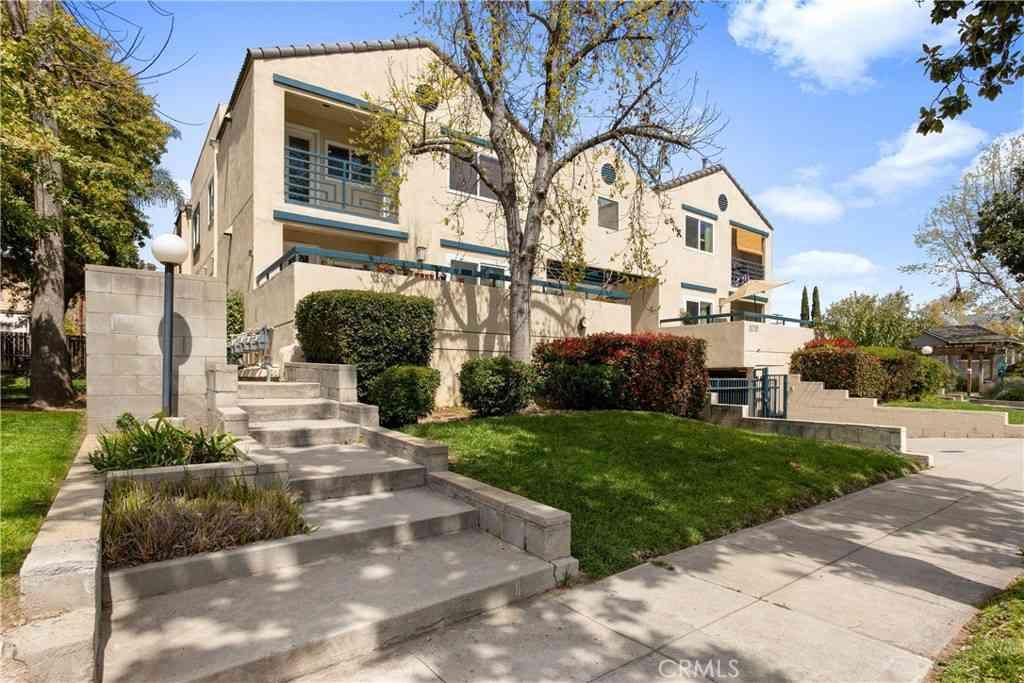 1018 Magnolia Street #I, South Pasadena, CA, 91030,