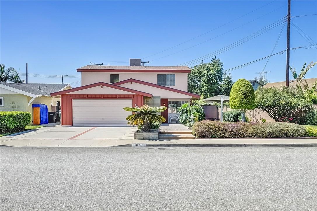 805 Rio Del Sol Avenue, Montebello, CA, 90640,