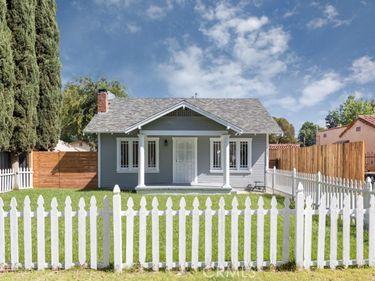 11101 Sarah Street, North Hollywood, CA, 91602,