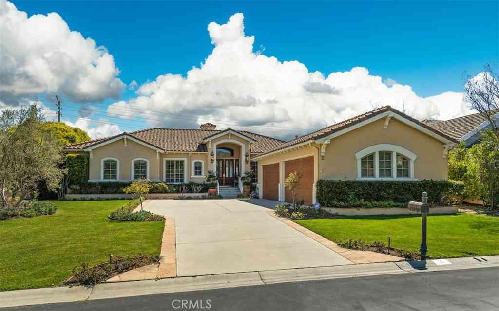 2 Santa Cruz, Rolling Hills Estates, CA, 90274,